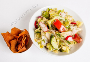 Fattoush (De Post)